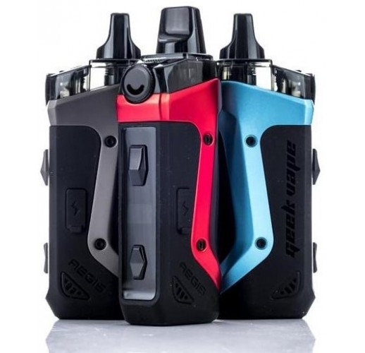 GeekVape Aegis Boost Kit 3-Colors