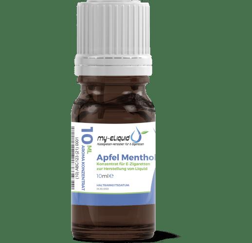 Apfel Menthol Aroma