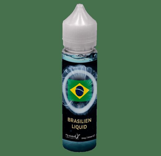 Brasilien Liquid | Shake and Vape
