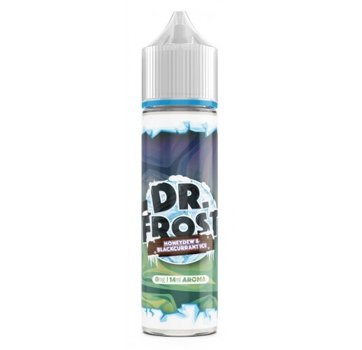 Dr. frost Honeydrew Blackcurrant aroma