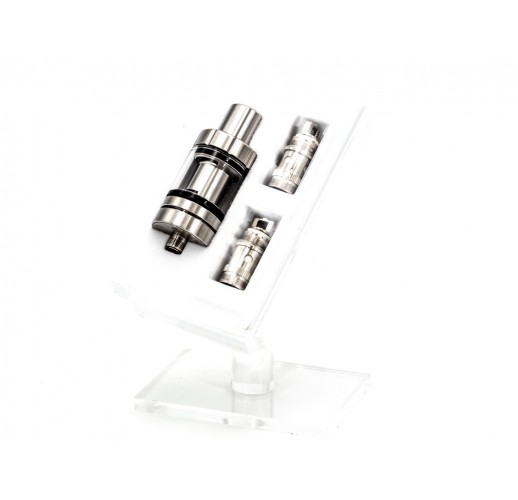 how to change atomizer in melo iii