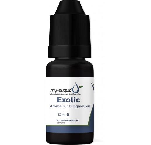 Exotic Aroma