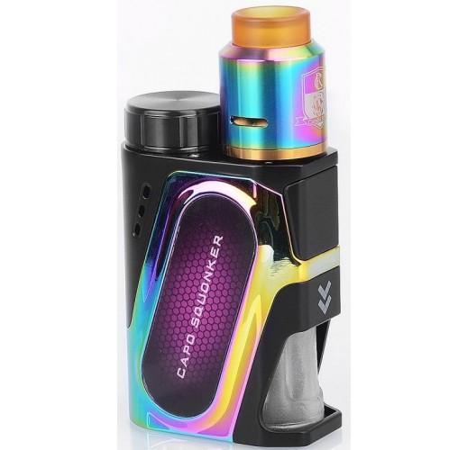 iJoy Squoonker kit rainbow