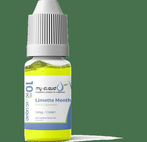Limette Menthol
