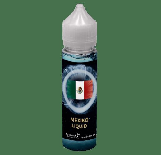 Mexiko Liquid | Shake and Vape