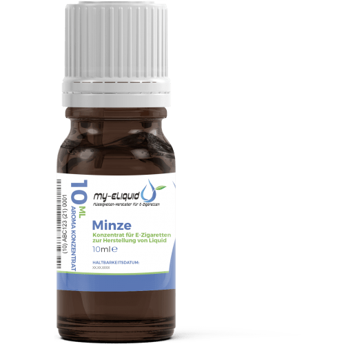 Minze Aroma