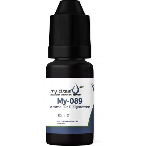 My-089 Aroma
