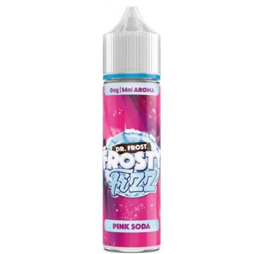 Dr. Frost Pink Soda Aroma