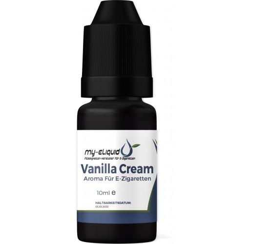 Vanilla Cream Aroma