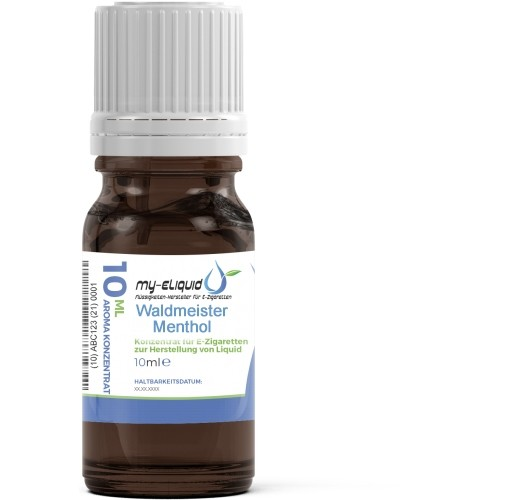 Waldmeister Menthol Aroma