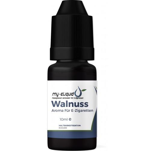 Walnuss Aroma