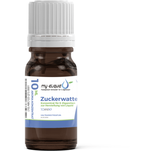 Zuckerwatte Aroma