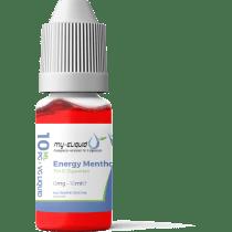 Energy Menthol Liquid