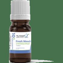 Fresh Woodruff Gum Aroma