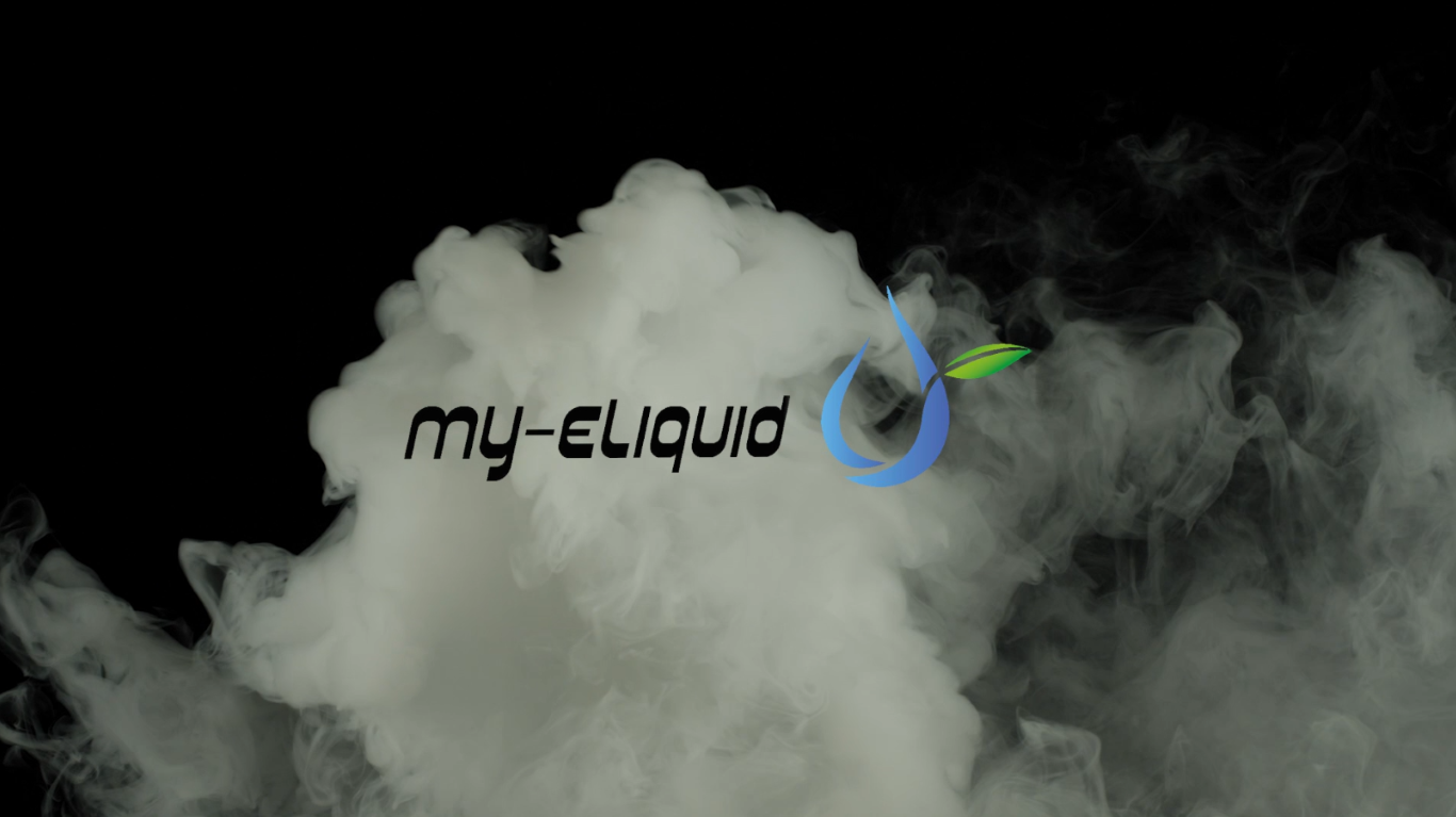 My-eLiquid Vape Tricks Cloud Chasing von AMT Vape
