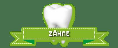 Vergleich - Zähne von Rauchern und Dampfern