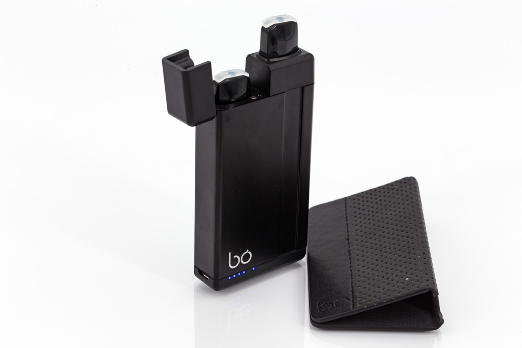 BO ONE Set | Bo Vaping | Tesbericht | Bo Power
