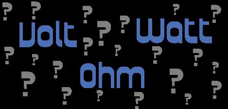 Fragen und Antworten zu Volt, Watt und Ohm beim Dampfen