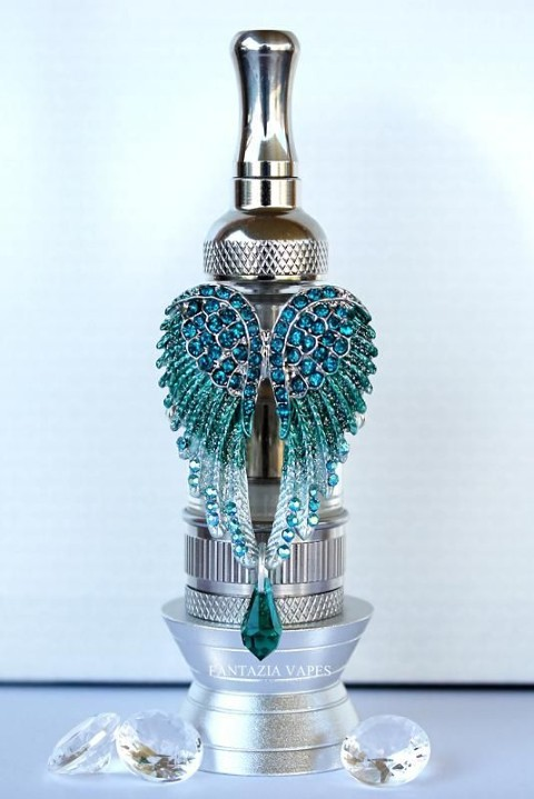 e-Zigaretten und Verdampfer Mods - Angel Wings