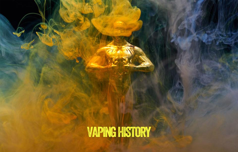 Bild: Vaping History