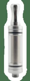 Vorgefüllter Cartomizer Tank für e-Zigaretten