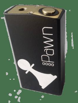 Mechanischer Mod für e-Zigaretten
