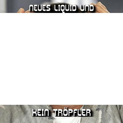 Dampfer Fun - Liquid Neu und Kein Tröpfler