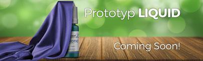 Prototype Liquid - Werde jetzt Liquid Tester